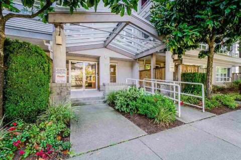 Condo for sale at 3480 Yardley Ave Unit 105 Vancouver British Columbia - MLS: R2495388