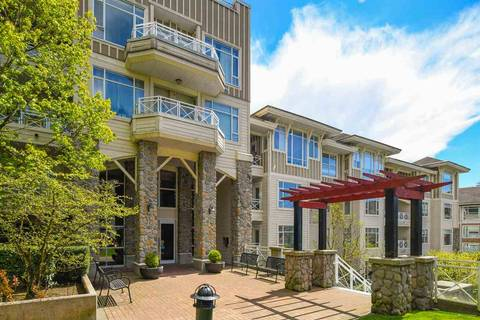 Condo for sale at 3625 Windcrest Dr Unit 105 North Vancouver British Columbia - MLS: R2360050