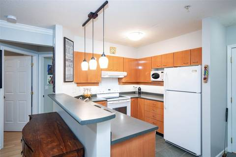 Condo for sale at 3625 Windcrest Dr Unit 105 North Vancouver British Columbia - MLS: R2370420
