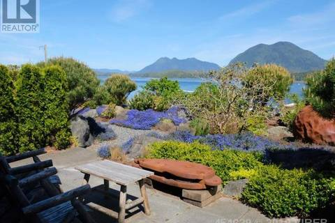 Townhouse for sale at 368 Main St Unit 105 Tofino British Columbia - MLS: 454829