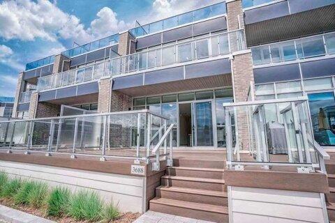 Townhouse for sale at 3690 Ferretti Ct Unit 105 Innisfil Ontario - MLS: N4974953