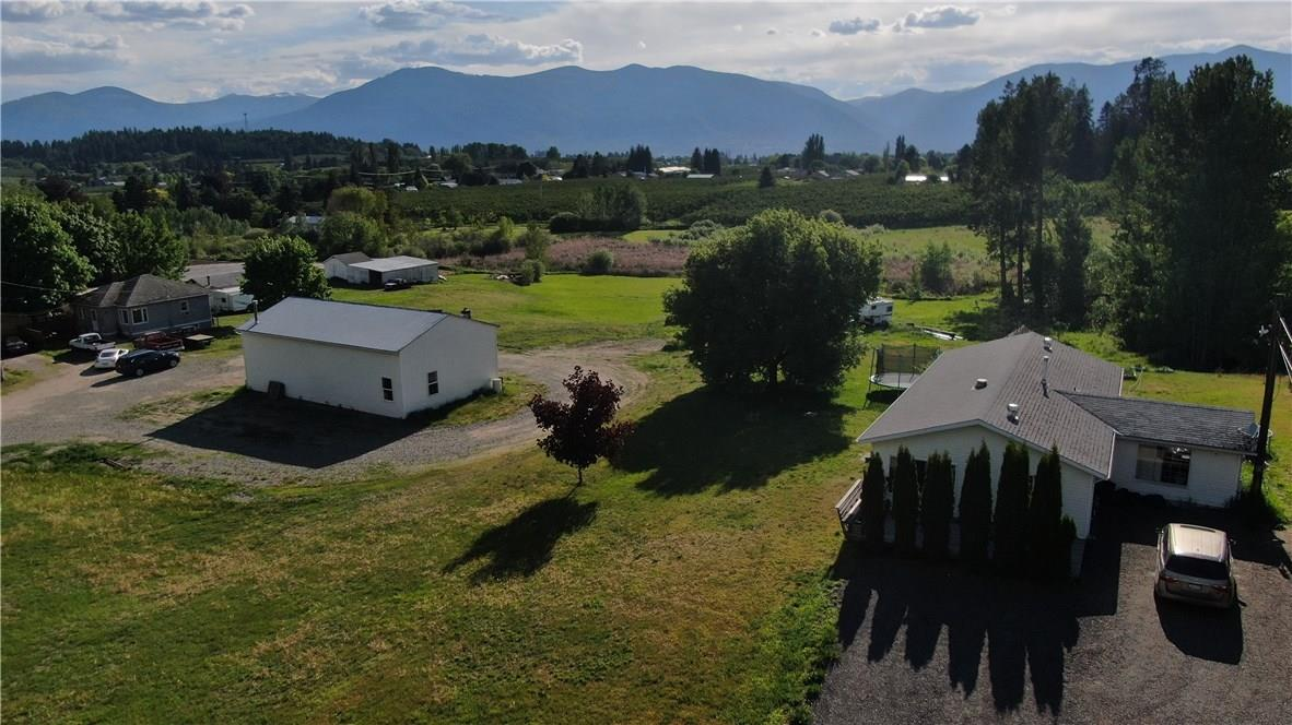 Removed: 105 36th Avenue N, Erickson, BC - Removed on 2020-02-26 18:45:26