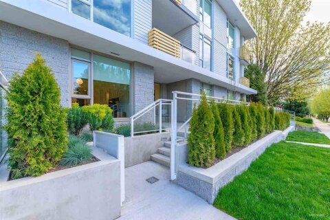 Condo for sale at 375 59th Ave W Unit 105 Vancouver British Columbia - MLS: R2471635