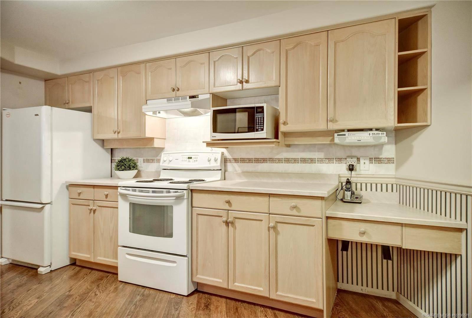 Condo for sale at 3767 Brown Rd Unit 105 West Kelowna British Columbia - MLS: 10196578