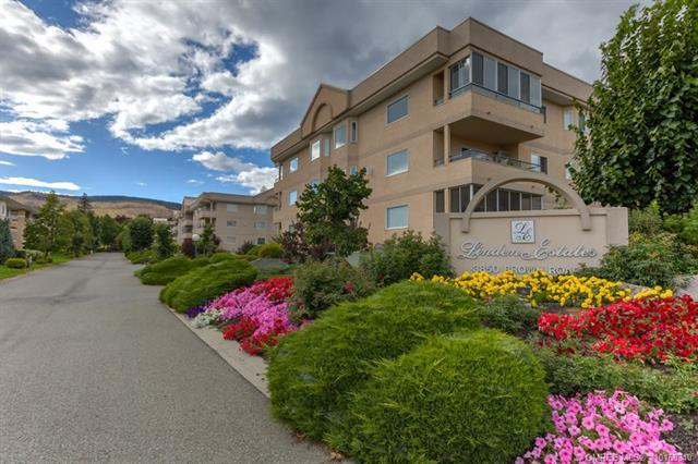 Buliding: 3850 Brown Road, West Kelowna, BC