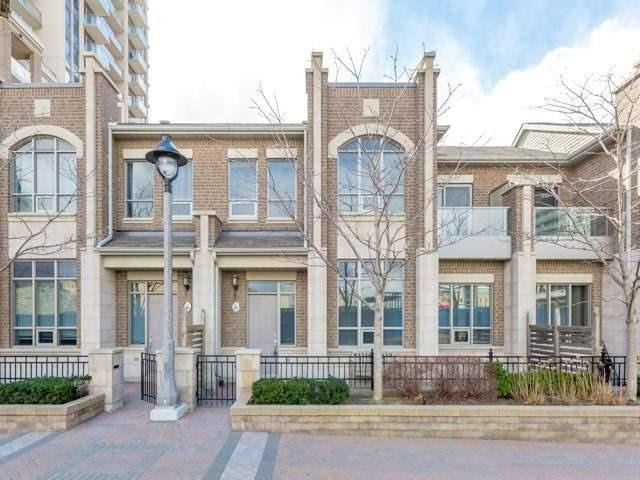 Sold: 105 - 388 Prince Of Wales Drive, Mississauga, ON
