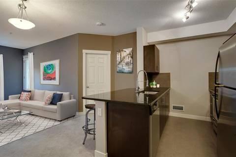 Condo for sale at 3950 46 Ave Northwest Unit 105 Calgary Alberta - MLS: C4275083