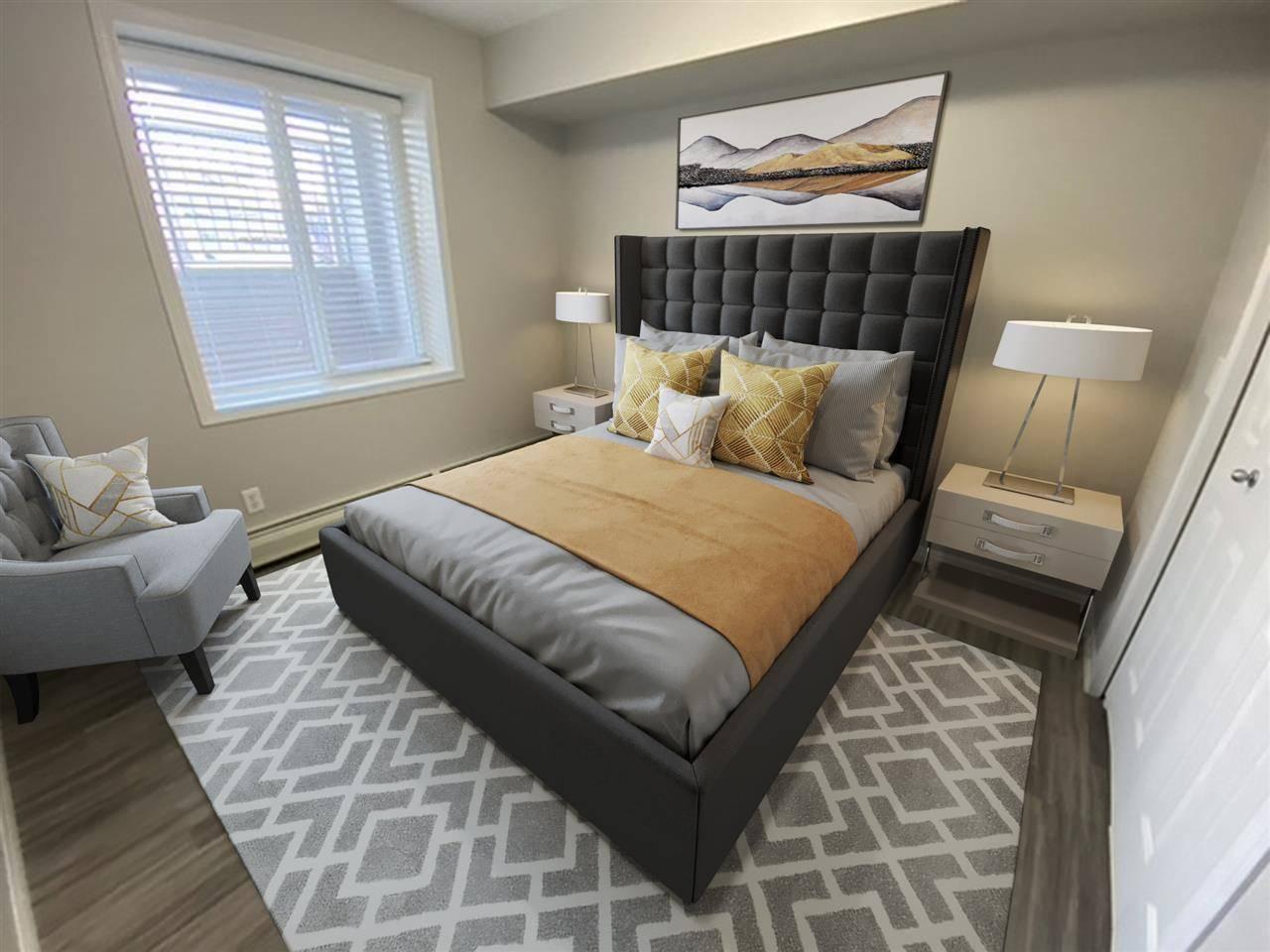 Condo for sale at 40 Summerwood Blvd Unit 105 Sherwood Park Alberta - MLS: E4194577