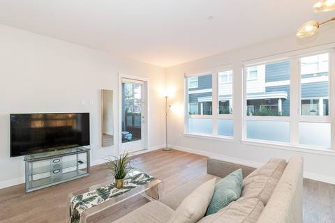 Condo for sale at 4080 Yukon St Unit 105 Vancouver British Columbia - MLS: R2421870