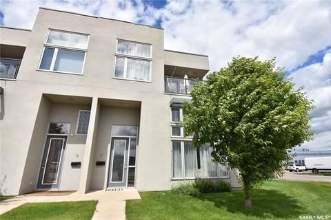 Townhouse for sale at 410 23rd St W Unit 105 Saskatoon Saskatchewan - MLS: SK797633