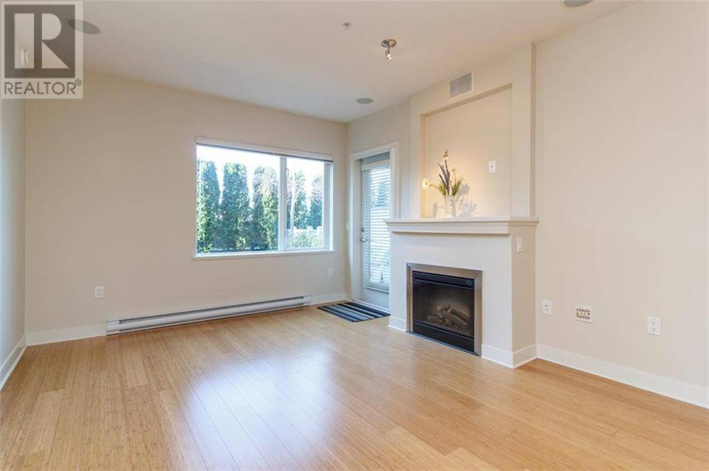 Condo for sale at 4394 Saanich Rd West Unit 105 Victoria British Columbia - MLS: 419246