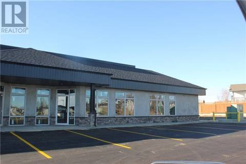 Commercial property for lease at 450 Vista Dr Se Apartment 105 Medicine Hat Alberta - MLS: mh0165990