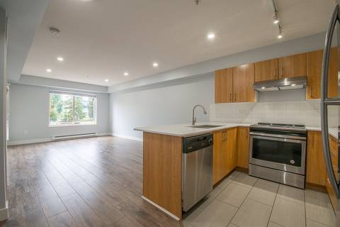 Condo for sale at 45561 Yale Rd Unit 105 Chilliwack British Columbia - MLS: R2404959