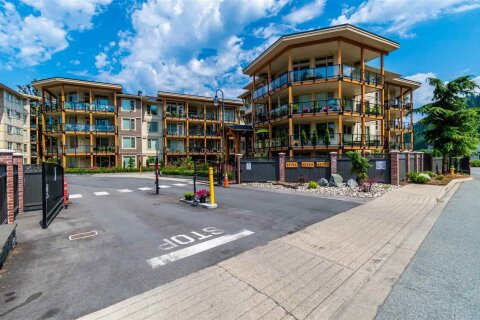Condo for sale at 45754 Keith Wilson Rd Unit 105 Chilliwack British Columbia - MLS: R2481289