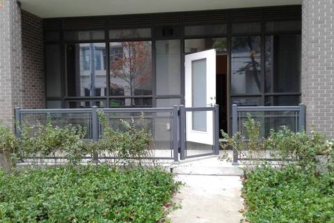 Apartment for rent at 460 Adelaide St Unit 105 Toronto Ontario - MLS: C4586605