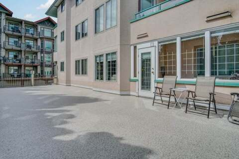 Condo for sale at 46000 First Ave Unit 105 Chilliwack British Columbia - MLS: R2494754