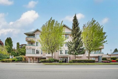 Condo for sale at 46000 First Ave Unit 105 Chilliwack British Columbia - MLS: R2528063