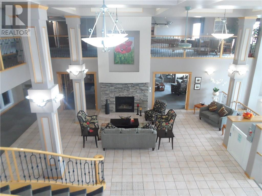 For Sale: 105 - 4805 45 Street, Red Deer, AB | 1 Bed, 2 Bath Condo for $315,000. See 16 photos!