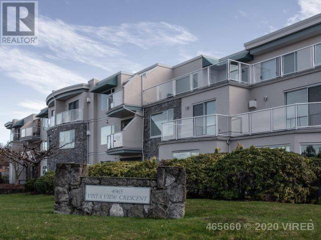 105 - 4965 Vista View Crescent, Nanaimo | Image 1