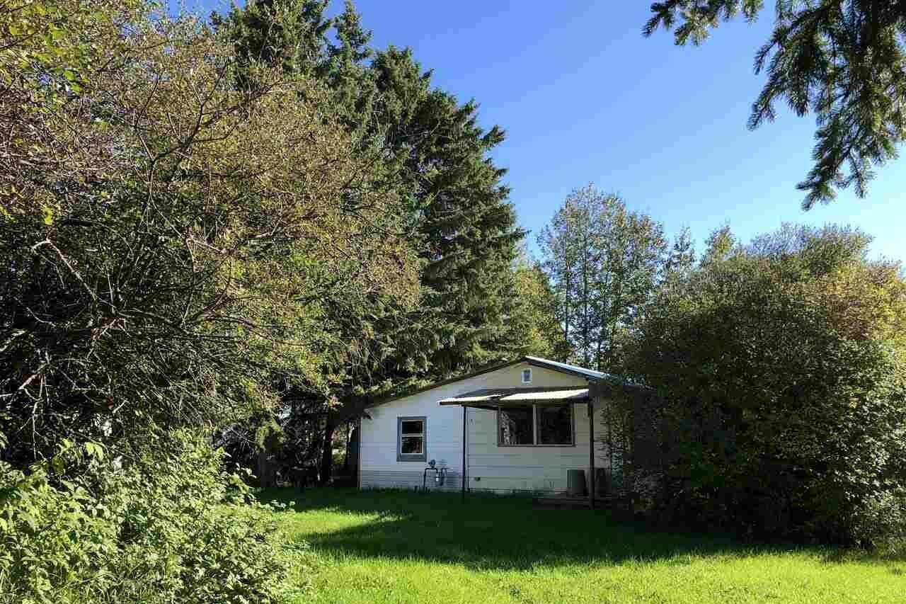 Residential property for sale at 4 E Buck Lk Unit 105 Rural Wetaskiwin County Alberta - MLS: E4074986