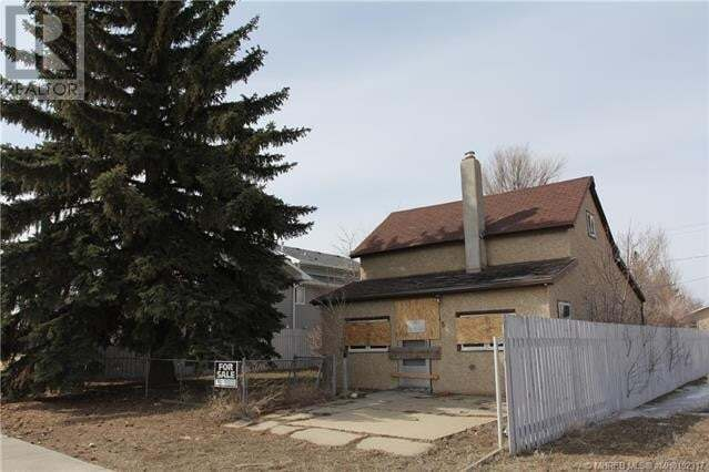 Residential property for sale at 105 5 St Northeast Redcliff Alberta - MLS: MH0192317