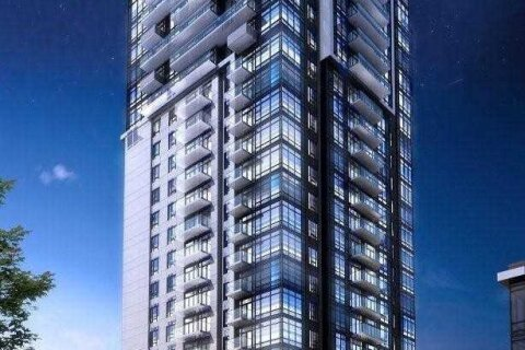 Condo for sale at 50 Ann O'reilly Rd Unit 105 Toronto Ontario - MLS: C4968264