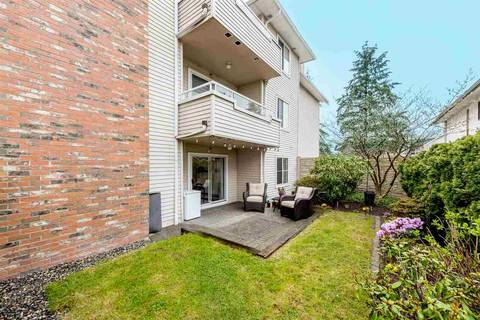 Condo for sale at 5375 Victory St Unit 105 Burnaby British Columbia - MLS: R2357263
