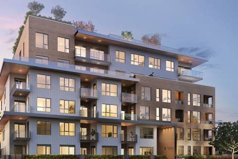 Condo for sale at 5389 Cambie St Unit 105 Vancouver British Columbia - MLS: R2448541
