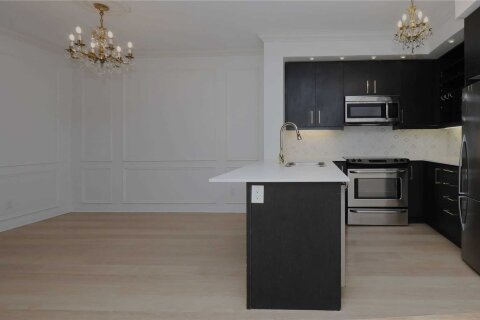 Condo for sale at 55 Oneida Cres Unit 105 Richmond Hill Ontario - MLS: N4995488