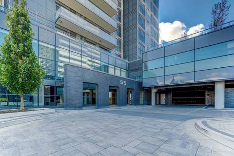 Condo for sale at 55 Oneida Cres Unit 105 Richmond Hill Ontario - MLS: N4730823