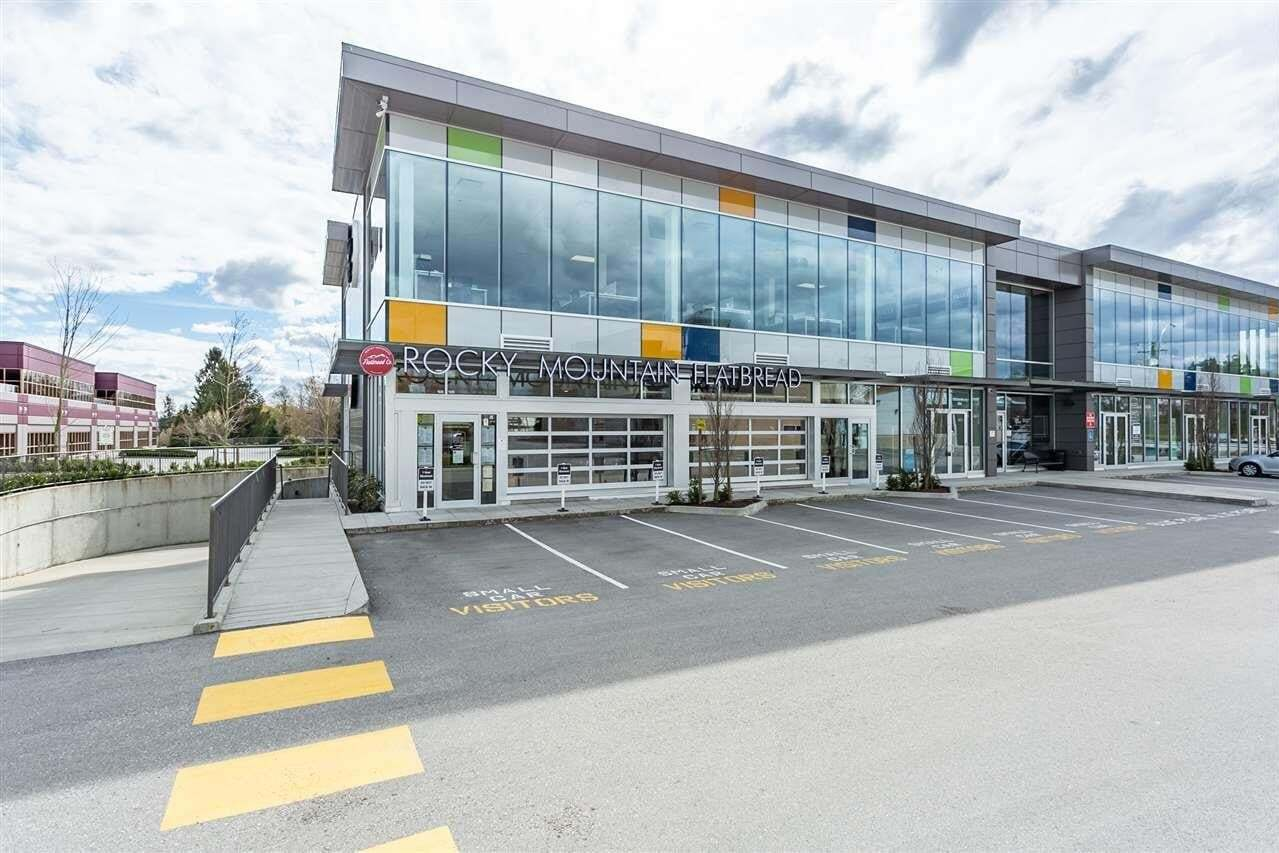 Commercial property for sale at 5570 152 St Unit 105 Surrey British Columbia - MLS: C8032149
