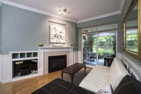 Condo for sale at 5605 Hampton Pl Unit 105 Vancouver British Columbia - MLS: R2463721