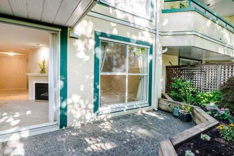 Condo for sale at 5656 Halley Ave Unit 105 Burnaby British Columbia - MLS: R2480462