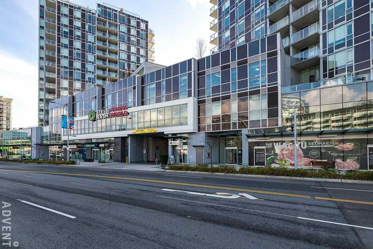 Commercial property for sale at 5668 Hollybridge Wy Unit 105 Richmond British Columbia - MLS: C8034756