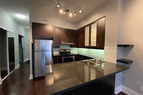 Apartment for rent at 57 Upper Duke Cres Unit 105 Markham Ontario - MLS: N4698163