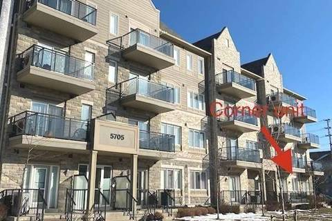 Apartment for rent at 5705 Long Valley Rd Unit 105 Mississauga Ontario - MLS: W4698683