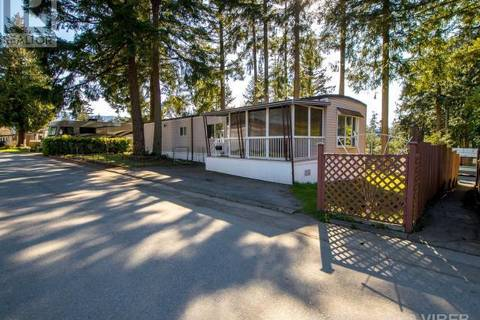 Home for sale at 5854 Turner Rd Unit 105 Nanaimo British Columbia - MLS: 452990