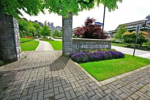 Condo for sale at 5955 Iona Dr Unit 105 Vancouver British Columbia - MLS: R2381418