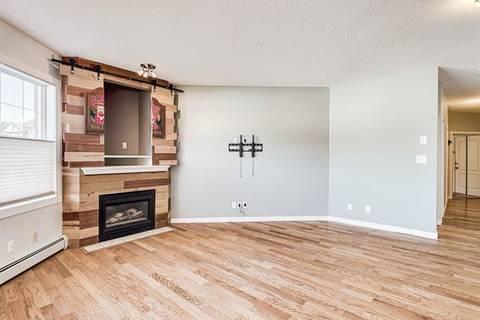 Condo for sale at 60 Promenade Wy Southeast Unit 105 Calgary Alberta - MLS: C4289913