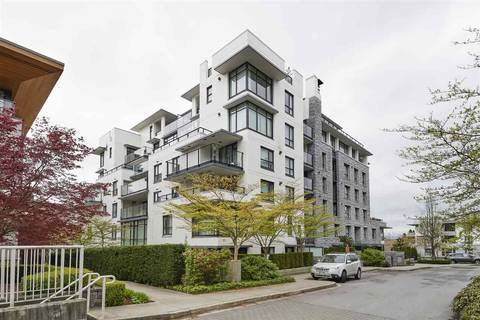 Townhouse for sale at 6018 Iona Dr Unit 105 Vancouver British Columbia - MLS: R2361292