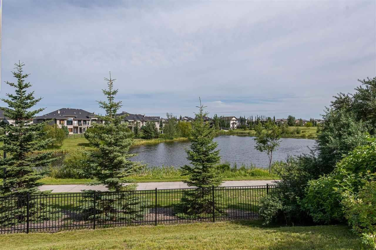 Condo for sale at 6083 Maynard Wy NW Unit 105 Edmonton Alberta - MLS: E4212135