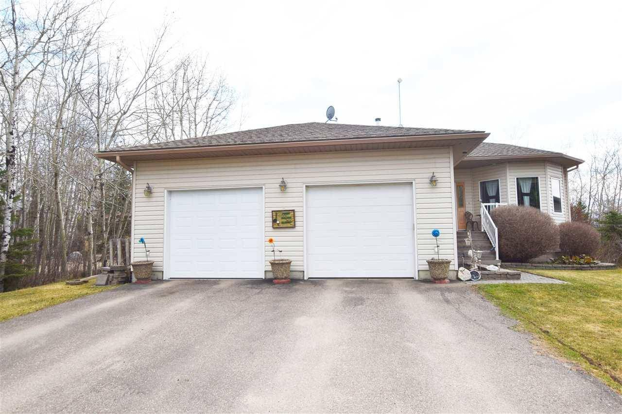 House for sale at 61029 Rge Rd Unit 105 Rural Bonnyville M.d. Alberta - MLS: E4196033