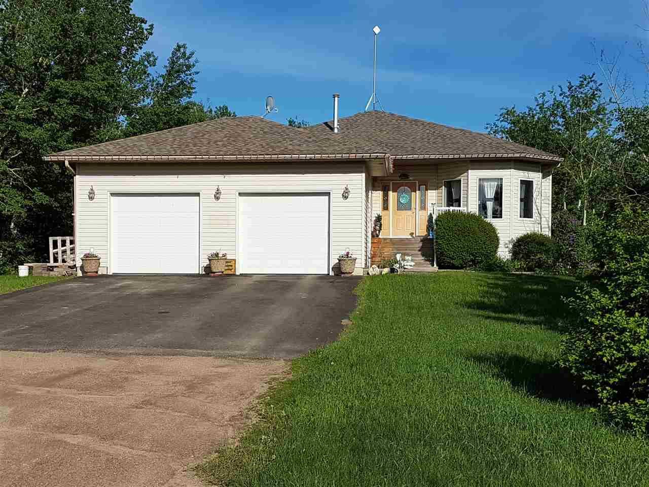 House for sale at 61029 Twp Rd Unit 105 Rural Bonnyville M.d. Alberta - MLS: E4167544
