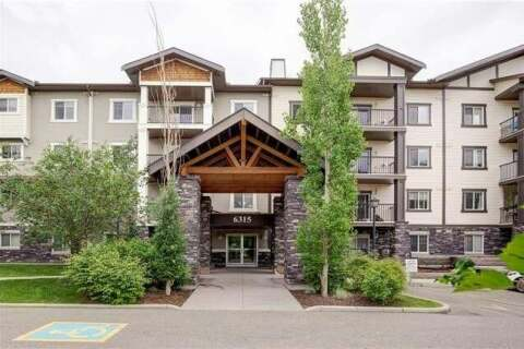 Condo for sale at 6315 Ranchview Dr Northwest Unit 105 Calgary Alberta - MLS: C4304920