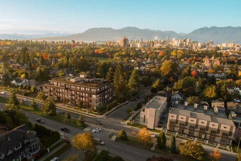 Condo for sale at 633 King Edward Ave W Unit 105 Vancouver British Columbia - MLS: R2390725