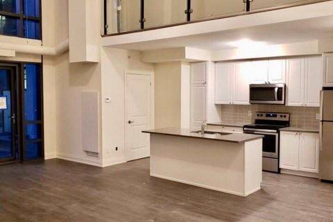 Apartment for rent at 65 Yorkland Blvd Unit 105 Brampton Ontario - MLS: W4693722
