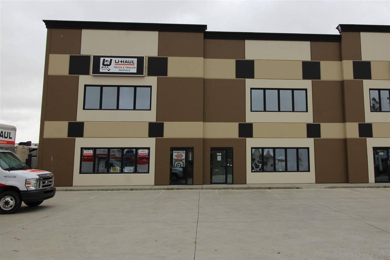 105 - 6527 Sparrow Drive, Leduc | Image 1