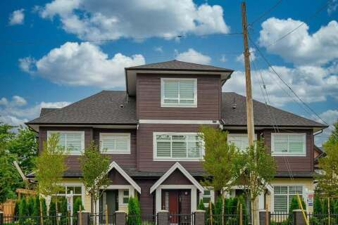Townhouse for sale at 6571 No. 4 Rd Unit 105 Richmond British Columbia - MLS: R2470427