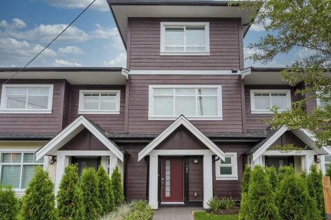 Townhouse for sale at 6571 No. 4 Rd Unit 105 Richmond British Columbia - MLS: R2501967