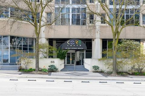 Condo for sale at 66 Bay St S Unit 105 Hamilton Ontario - MLS: H4053668